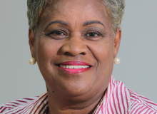 Mrs. Denise Usher-Dorsett, Council member