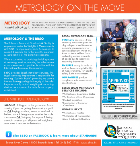 Metrology On The Move